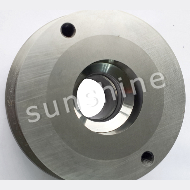 Tungsten steel mold 1