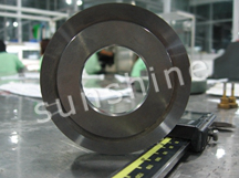 Tungsten steel Broach -1